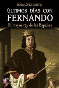 Rosa López Casero presentará su nueva novela en la Feria del Libro de Cáceres y Plasencia entre otros