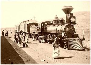 La industria en Cañaveral antes de la llegada del ferrocarril