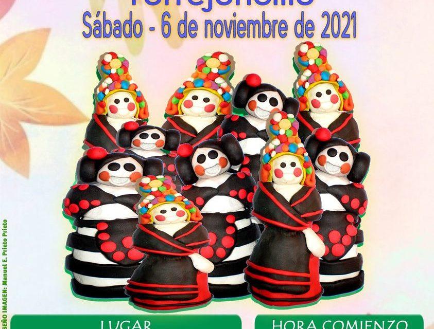 XX FESTIVAL DE FOLKLORE INFANTIL «ÁNGELA CAPDEVIELLE»