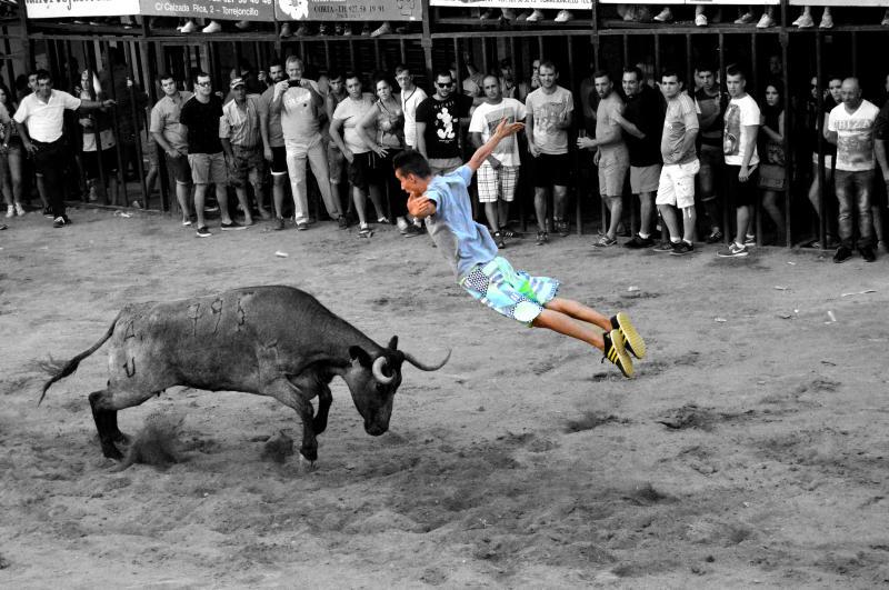 Publicadas las fechas de las Fiestas Taurinas y Feria de Caballo 2016