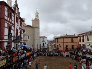 Fiestas de Agosto de Torrejoncillo 2012 - ISMAEL DUARTE
