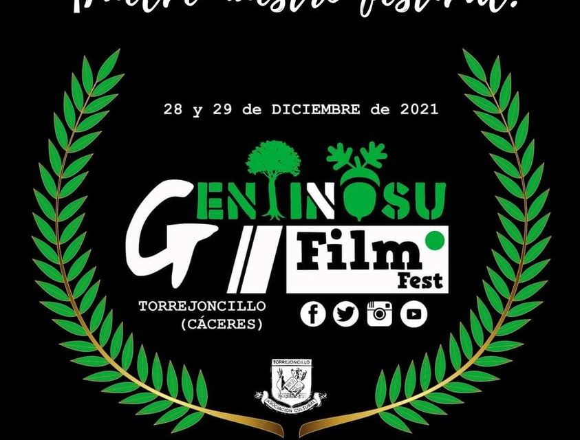 Vuelve nuestro Gentinosu Film Fest