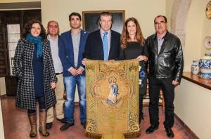 Foto Diputación Cáceres