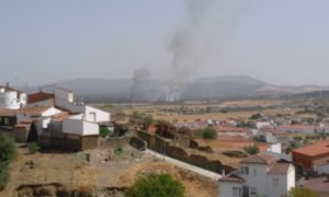 Fuego Trabacuartos-La Zorrera