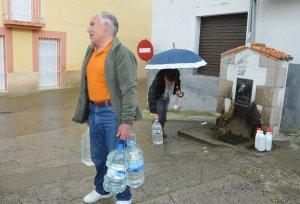 Torrejoncillo quiere envasar su agua