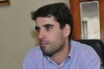 Moisés Leví Paniagua, alcalde de Torrejoncillo - DIARIO HOY