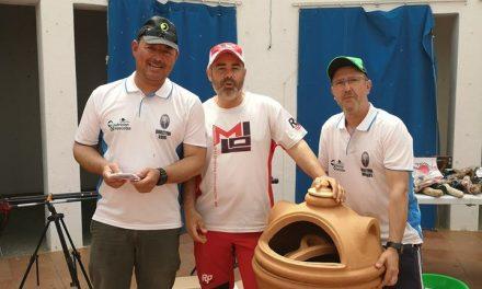 Éxito de participación en el Concurso de Pesca de la Romería 2019