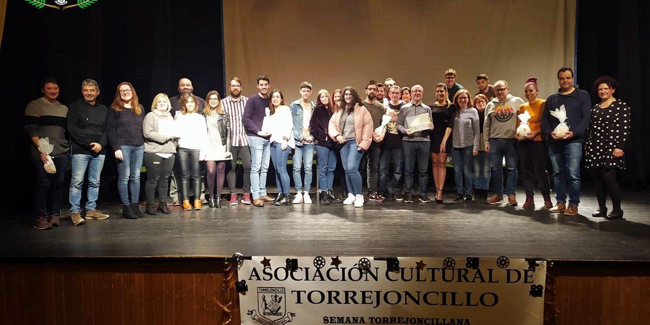 """EL GENTINOSU FILM FEST DE TORREJONCILLO CORONA A """"LA HIGUERA"""" COMO MEJOR CORTOMETRAJE EXTREMEÑO DEL AÑO"""