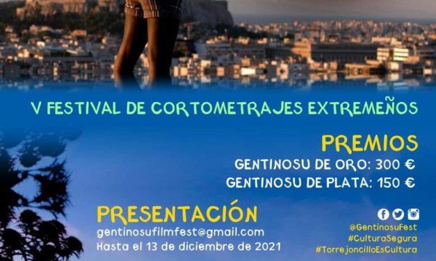 Información y bases del Gentinosu Film Fest