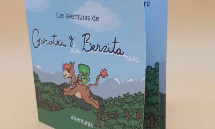Las aventuras de Gorotxu y Berzita