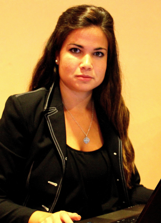 Gloria Gil ponente en el I Congreso Internacional en Estudios Militares
