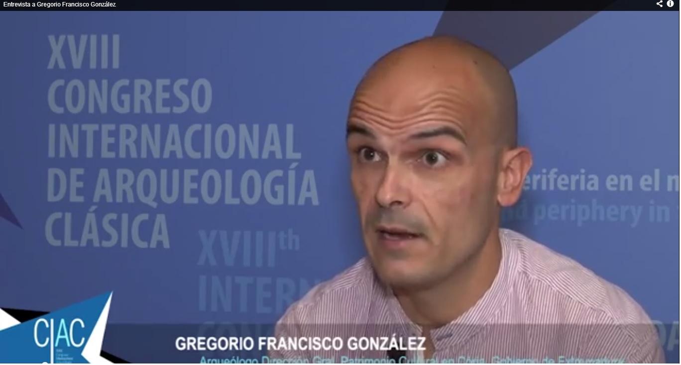 """Conferencia en la Casa de Cultura: """"Torres militares romanas en el estado español""""."""