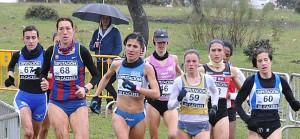 Carrera reina femenina. Foto: Diario Hoy.