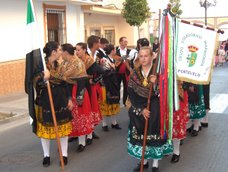 El Grupo Folklórico Marmionda de Portezuelo actuarán en el XII Festival Internacional de Reboreda