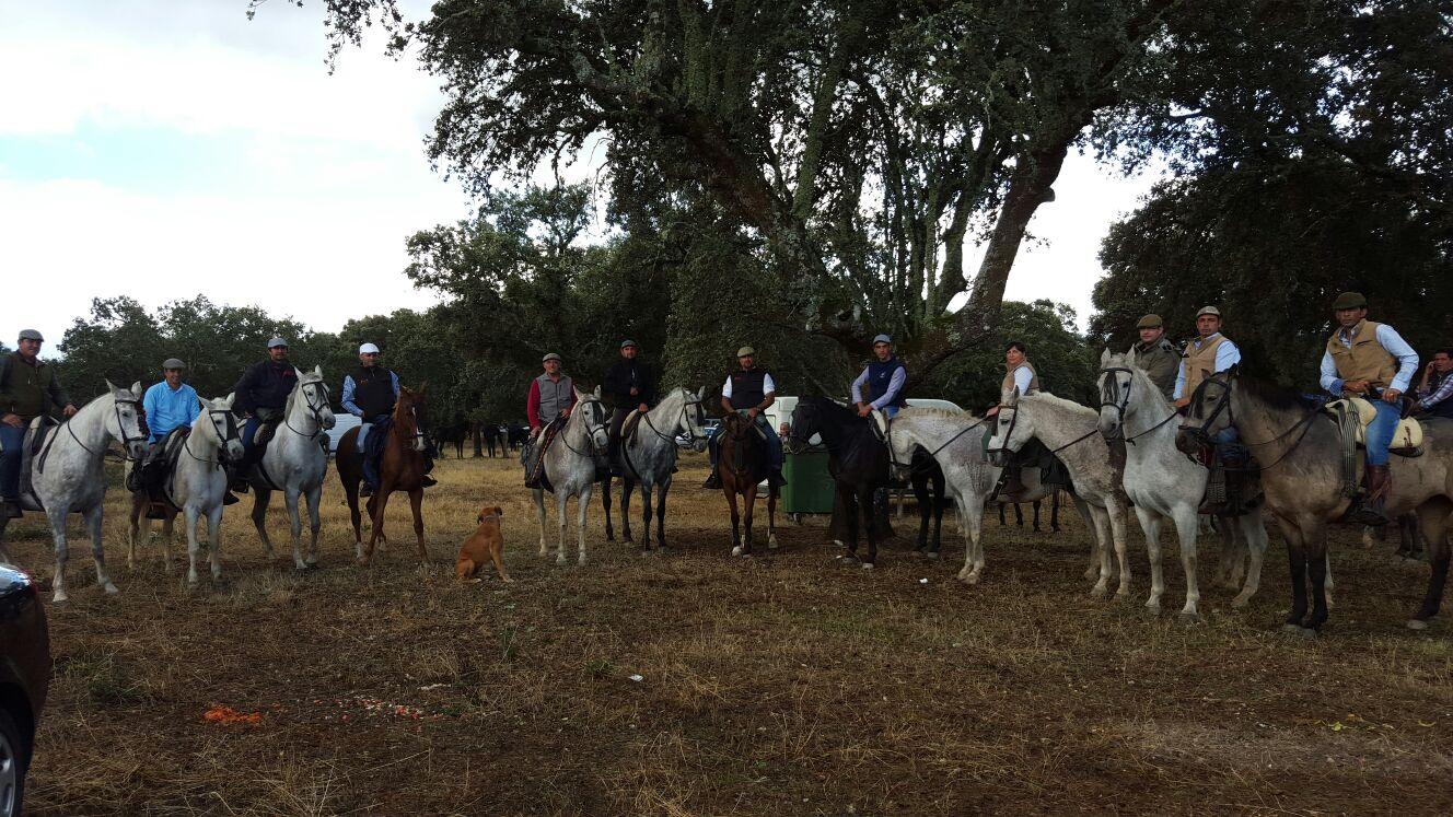 Un año más representantes pringones en Guadalupe