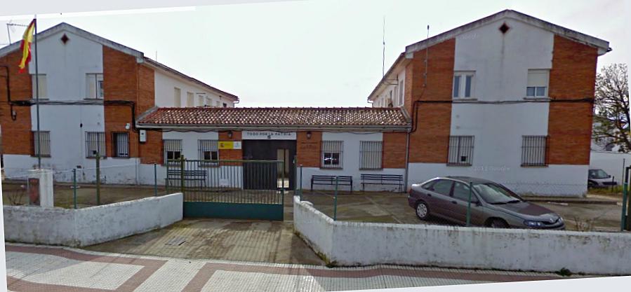 La Guardia Civil recupera los objetos robados en los últimos saqueos de Torrejoncillo
