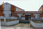Horario de apertura del Cuartel de Torrejoncillo