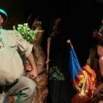 """Comienza la XXVIII edición del Certamen Nacional de Teatro Amateur """"Raúl Moreno Molero"""""""