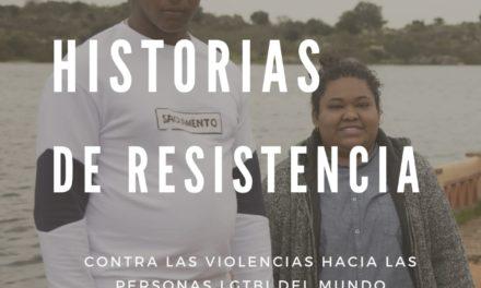 NUEVA EXPOSICIÓN «HISTORIAS DE RESISTENCIA»