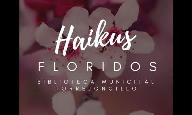 """EXPOSICIÓN """"HAIKUS FLORIDOS"""""""
