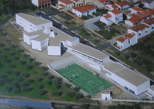 Comienza el Curso 2017-2018 en Torrejoncillo