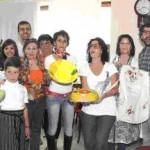 II Concurso Gazpacho Coria