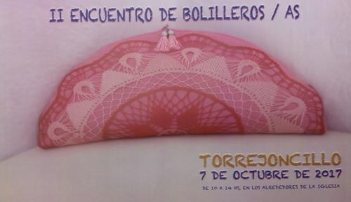II Encuentro de Bolilleros/as