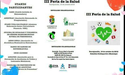 III Feria de la Salud