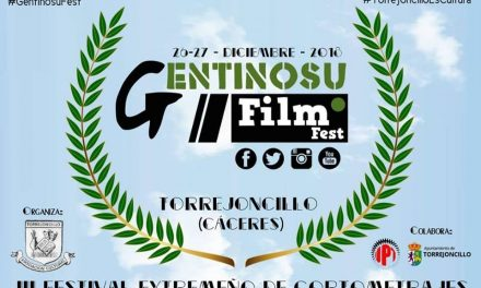 III Gentinosu Film Fest