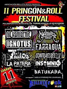 IIPringon&rollFestival