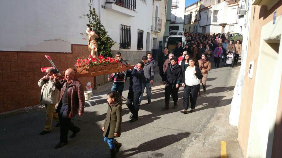 """La celebración de """"La Velá"""" de San Sebastián sigue viva"""