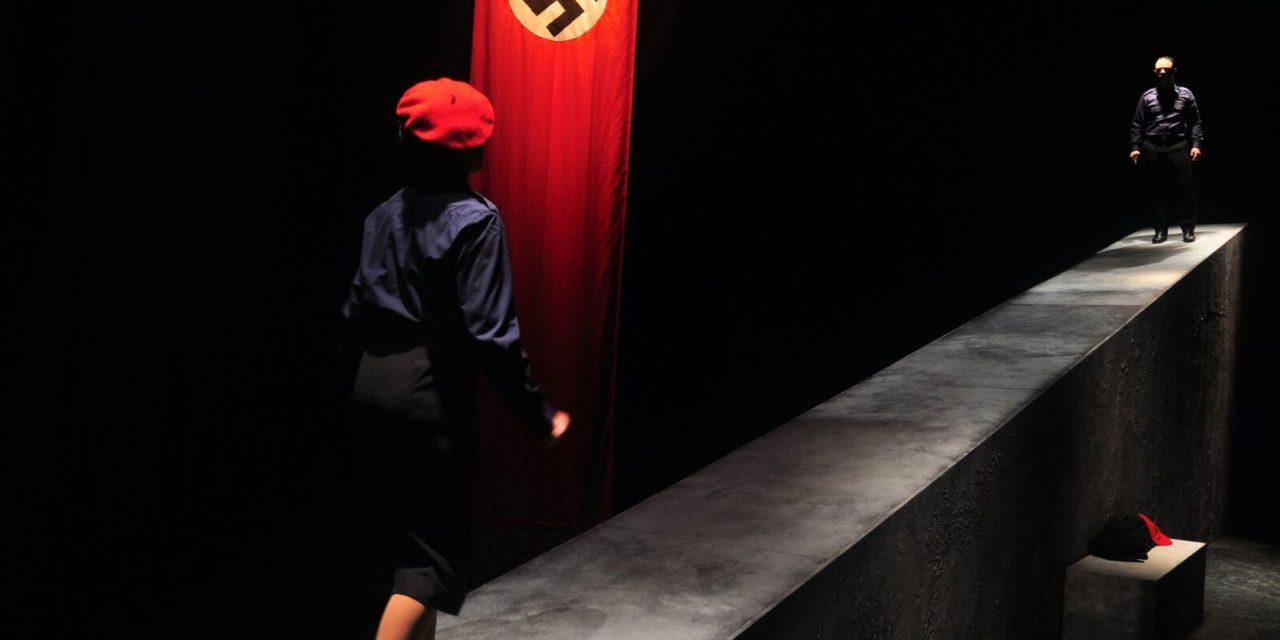 Jachas en la XXXI Edición del Certamen de Teatro de Arroyo de la Luz