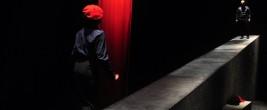 Teatro Jachas. Foto de Alejandro Rosso.