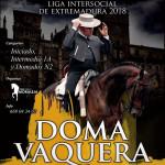 Liga Intersocial de Extremadura