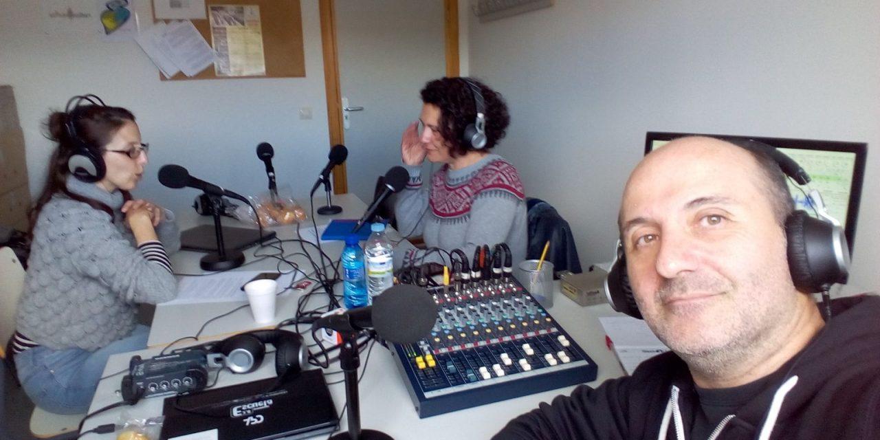 Ya puedes escuchar Del Cerro a la Vega del 14 de Abril de 2018
