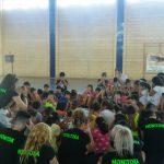 Gymkana de valores y por la Igualdad en Torrejoncillo