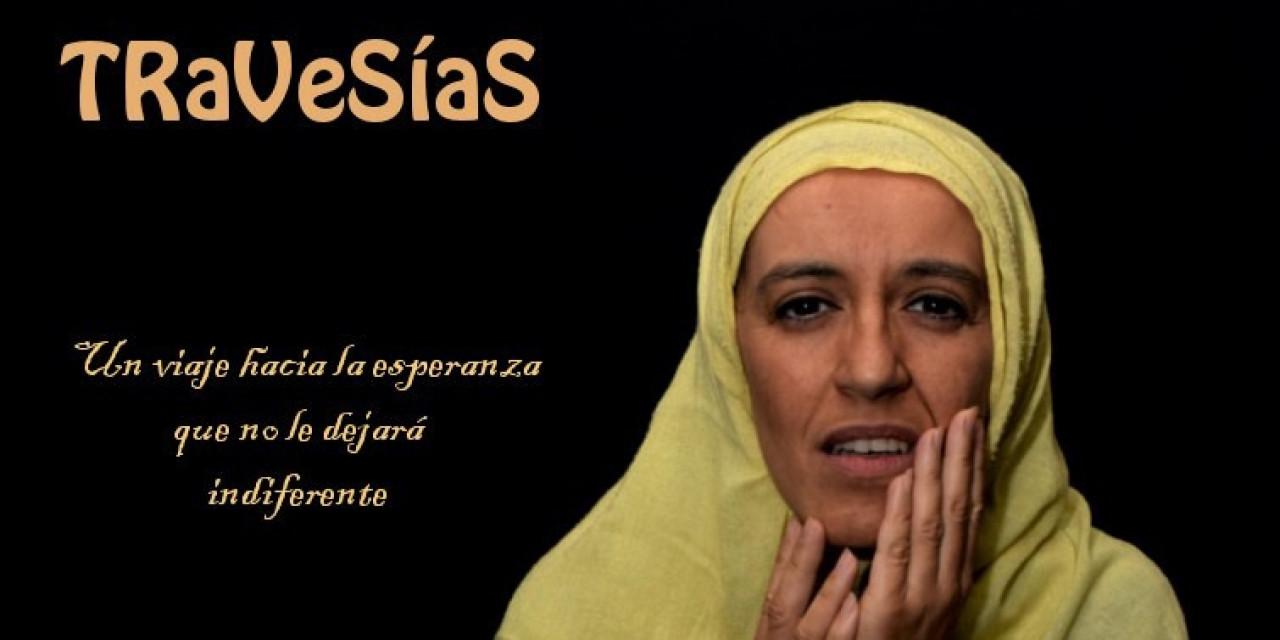 La TEAdeTRo con Travesías se alza con el premio al mejor montaje en el XXVI Certamen de Teatro de Torrejoncillo