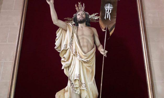 Procesión de Domingo de Resurrección