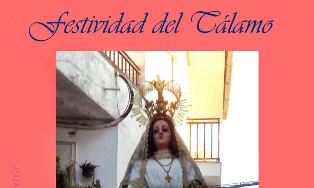 Festividad del Tálamo