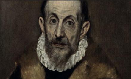 El falso astigmatismo de El Greco cien años después