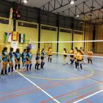 Las Chicas del Voley se desplazan este fin de semana a Navaconcejo