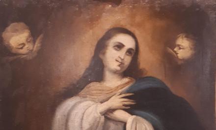 Inmaculadas en Quintanar de la Orden
