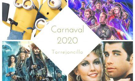 Comisión de Carnaval: Información de interés