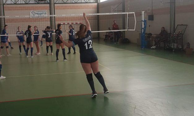 El equipo infantil campeon de la segunda fase