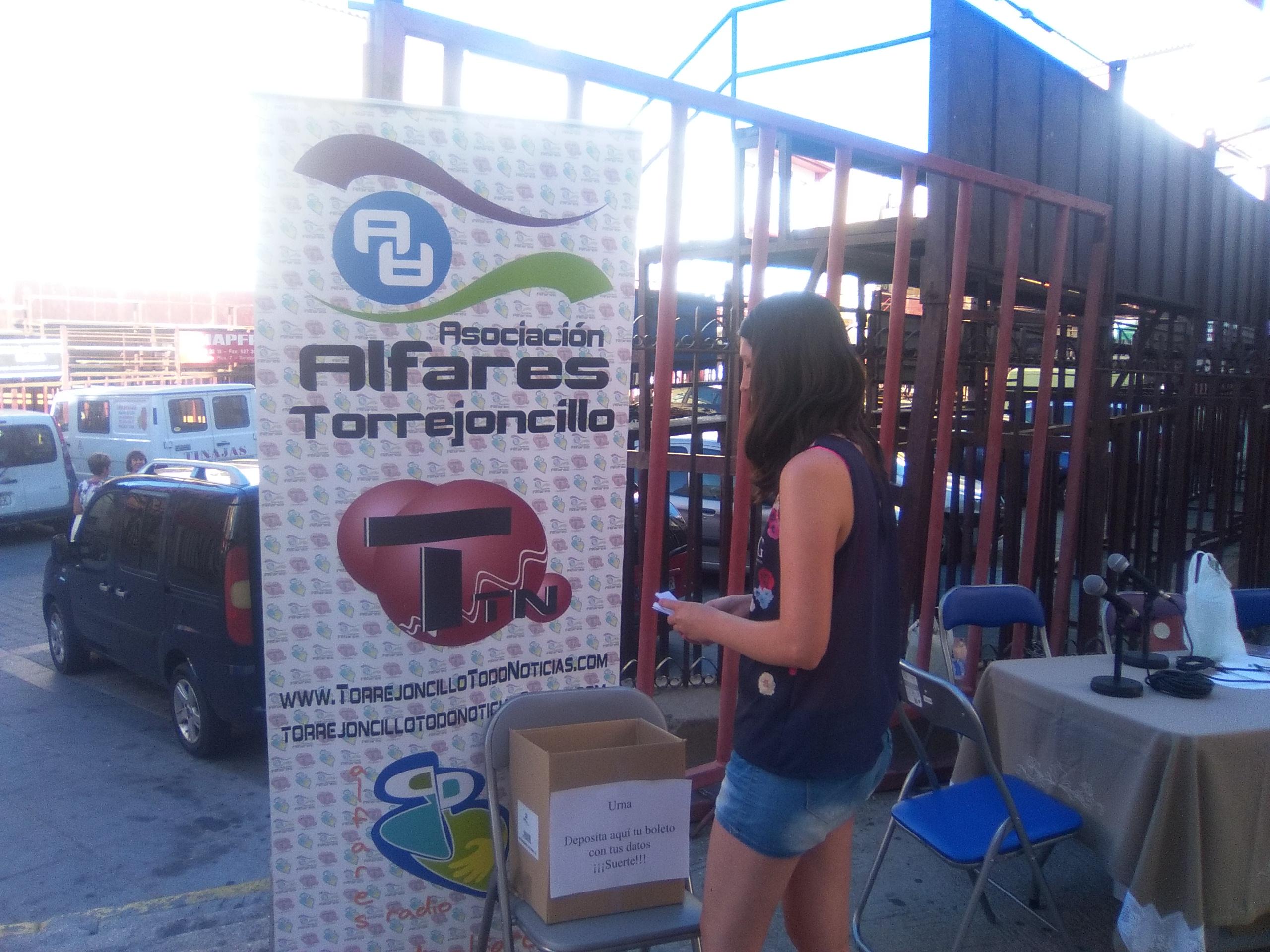 La Artesanía y Radio Alfares, protagonistas de la XIII edición del Mercado Rural Artesano