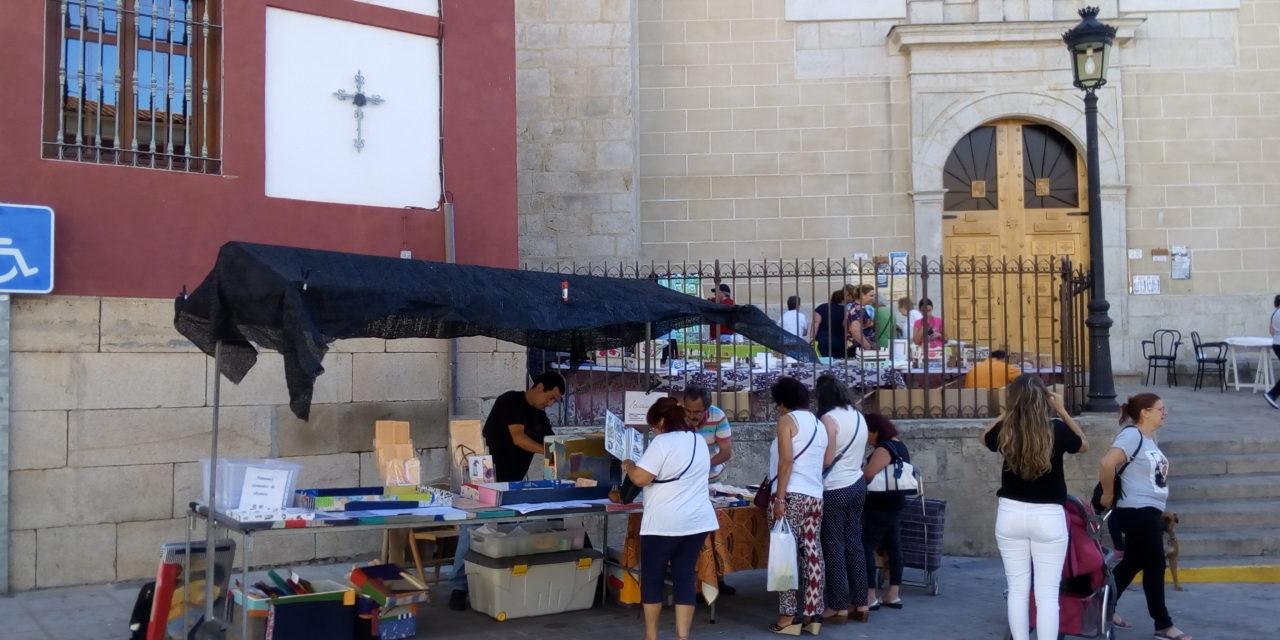 107 Bolilleros/as se dieron cita en el II Encuentro celebrado en Torrejoncillo