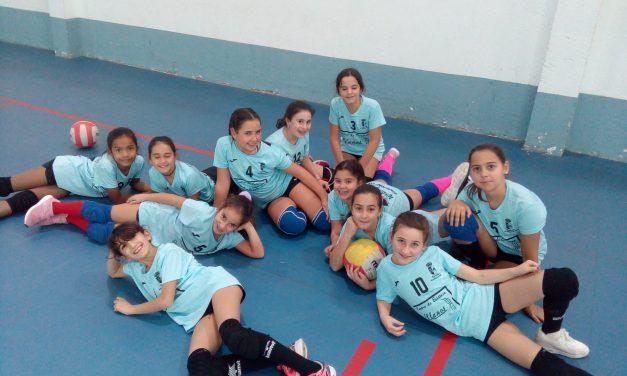 Las chicas de la AD Batalla de Pavía se la juegan este viernes en Navaconcejo