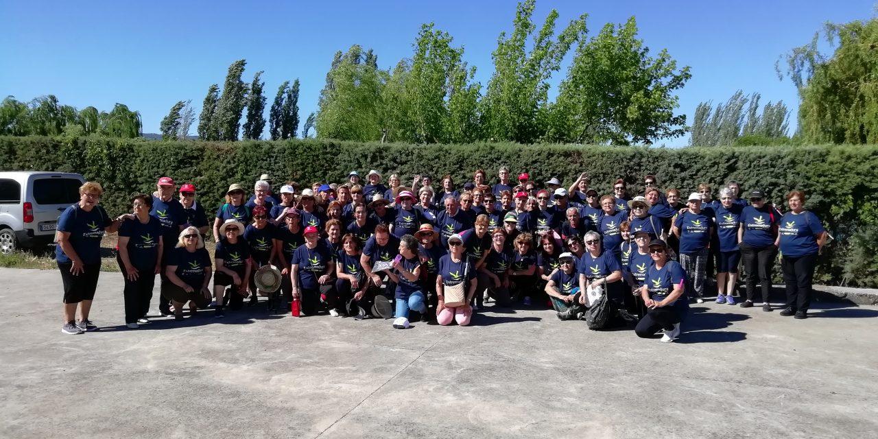 Las III Olimpiadas Saludeportivas Mancomunadas reunieron en Holguera a un centenar de participantes