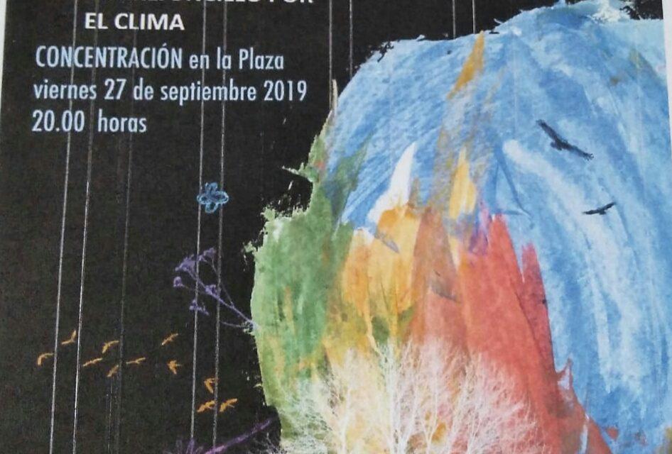 ¡Emergencia Climática!