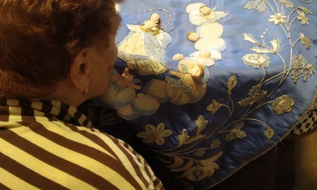 Nuestra Pura y la fe de los mayores